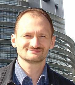 Митрофанов Мирослав, сопредседатель правления РСЛ, депутат Европарламента