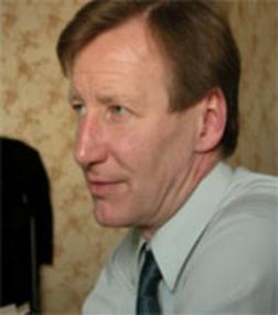 Петропавловский Юрий, сопредcедатель правления РСЛ